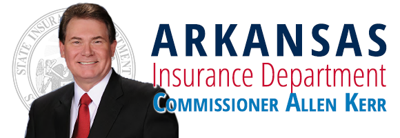 Arknsas Insurance Department