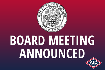 Funeral Services Board Meeting Announced