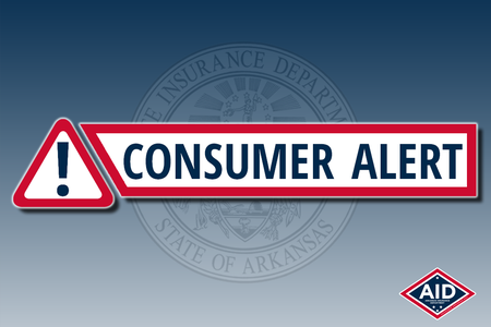 CONSUMER ALERT; Short-Term Health Plans